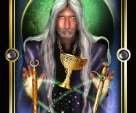 I - De Magiër