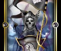 XIII - De Dood