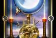 XVIII - De Maan