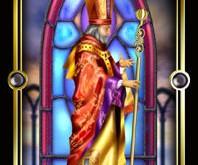 V - De Hogepriester