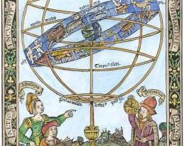 Traditionele versus Moderne Astrologie