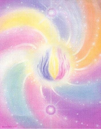 De sleutel voor Verlichting zit \'m in… Positieve gedachten krachten ...
