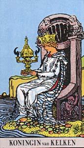 Bekers Koningin