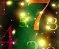 Kleuren en getallen