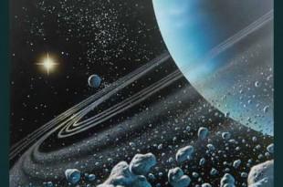 Uranus in Ram: De revolutie van het bewustzijn