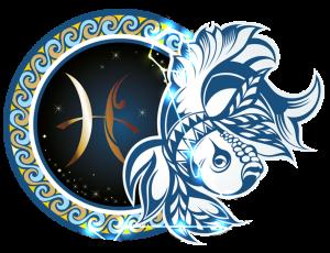 sterrenbeeld vissen man liefde
